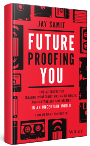 future proofing you