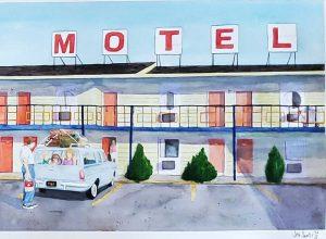 1966-Motel