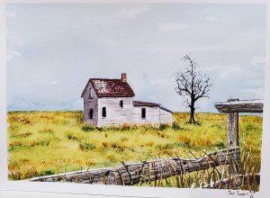 Abandoned-Farmhouse