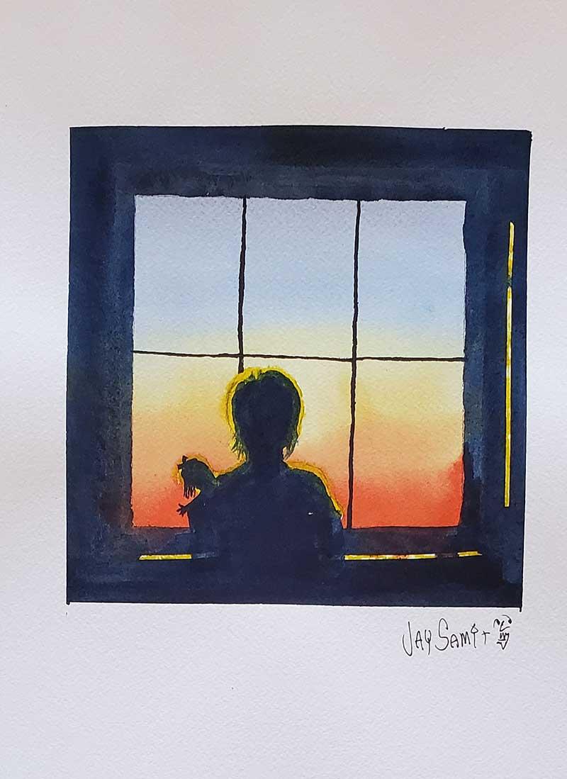 Childhood-Lost