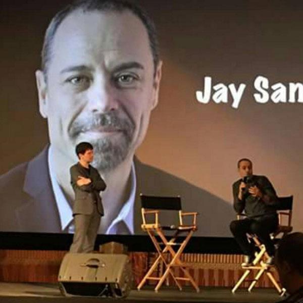 Jay Samit - Author Tim Sanders