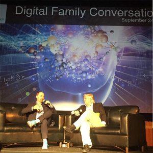 Jay Samit - David Bloom Digital Family