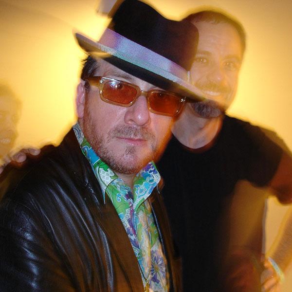 Jay Samit - Elvis Costello