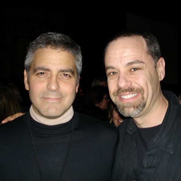 Jay Samit - George Clooney