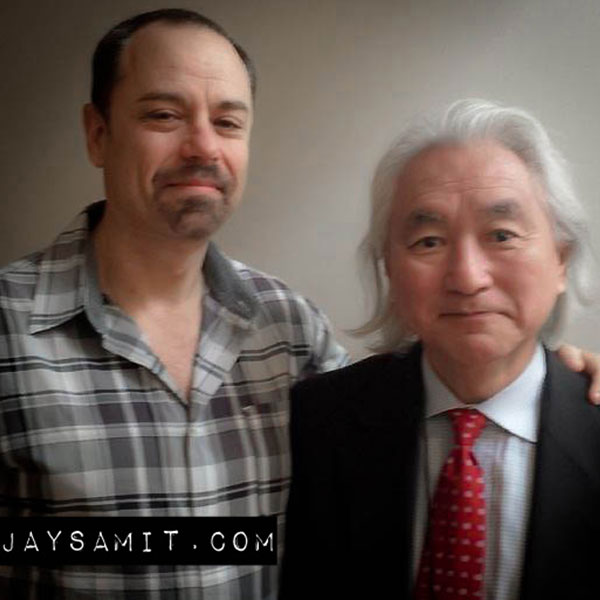 Jay Samit-Michio Kaku