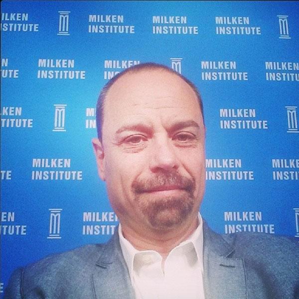 Jay-Samit-Milken-Institute