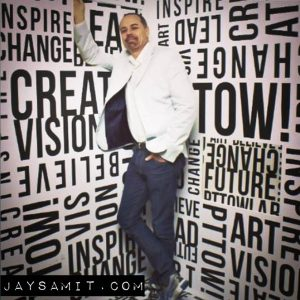 Jay Samit - PTTOW