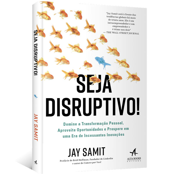 Jay Samit - Portuguese Edition