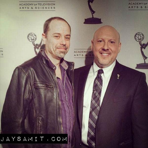 Jay Samit - Seth-Shapiro