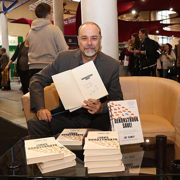 Jay-Samit-Vilnius-Book-Fair-2020
