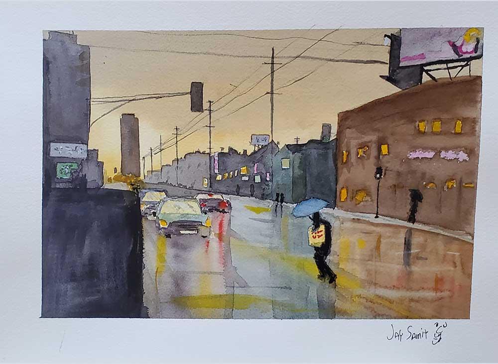 Rainy-Sunset-Blvd-with-Angelyne