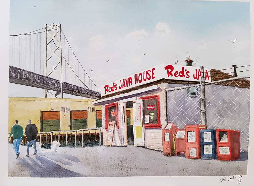 Red's-Java-House
